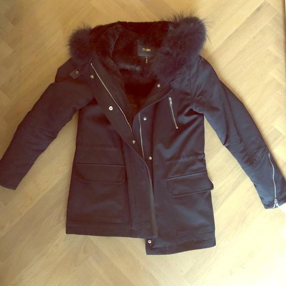 Maje Jackets & Blazers - Maje Winter coat